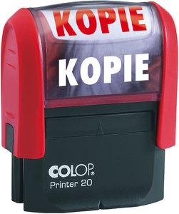 COLOP Textstempel Printer 20 \