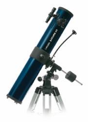 Danubia Teleskop Saturn 50, D114/F900mm, Typ: Reflektor (Spiegelteleskop)