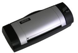 Plustek MobileOffice D600, portabler Scanner, A6, Duplex Durchzugsscanner, 600dpi, USB2.0HS, 48BIT