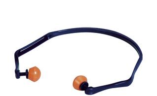 3M Austauschstöpsel für Bügel-Gehörschützer 1310, orange