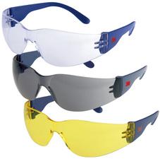 3M Schutzbrille 2720 - Klassik, Polycarbonat, klar