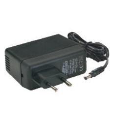 KD2510 Steckernetzteil AC/DC, stabilisiert,100- 240V, 3-12V, 2.250A
