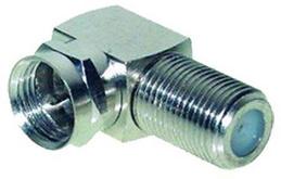shiverpeaks BASIC-S F-Winkelverbindung, F-Stecker