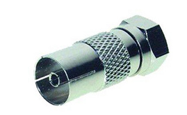 shiverpeaks BASIC-S F-Verbindung, F-Stecker