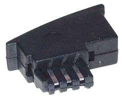BASIC-S Telefonadapter, schmal