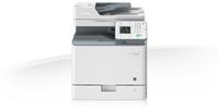 Canon imageRUNNER C1225iF, Farblaser Drucker, A4, 25 Seiten pro Minute, Drucken, Scannen, Kopieren, Fax, Duplex