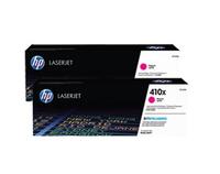 HP Toner 410X - Magenta (CF413X), Seitenkapazität ~ 5000 Seiten,