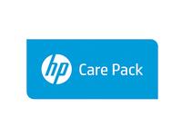 HP eCarePack/3y Nbd Color LJ M477 MFP HW Support