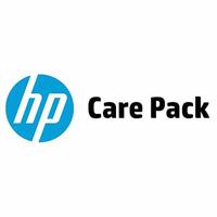 HP eCarePack/1y PW Nbd Color LJ M477 MFP HW Supp