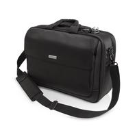 Kensington Notebook Tasche SecureTrek Taschenart: Notebook/Druckertasche, Tragemöglichkeit: Handgriff, Schultergurt, Trolley-Band, Farbe: Schwarz, Bildschirmdiagonale: 15.6 \