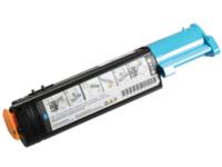Toner Dell 593-10155 cyan,2000 Seiten, zu Dell 3010cn