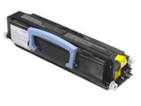 Toner Dell 593-10237 black, 6000 Seiten, zu Dell 1720/1720dn