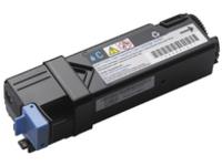 Toner Dell 593-10259 cyan, 2000 Seiten, zu Dell 1320c