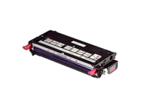 Toner Dell 593-10292 HY magenta, 9000 Seiten, zu DELL 3130cn/cdn