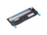 Toner Dell 593-10494 cyan,1000 Seiten, zu Dell 1235cn