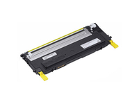 Toner Dell 593-10496 yellow,1000 Seiten, zu Dell 1235cn