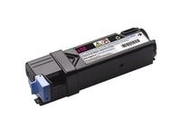 Toner Dell 593-11033, magenta, 2500 Seiten, zu 2150cn/cdn/2155cn/cdn