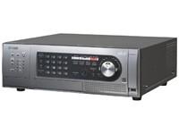 Panasonic Digitalrecorde WJ-HD716/8TB, Digitalrecorder, H.264, 8TB HDD eingebaut, 4 HDD Einschübe
