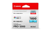 CANON Tinte photocyan 80ml