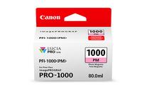 CANON Tinte photomagenta 80ml