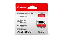 CANON Tinte rot 80ml