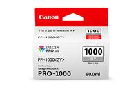 CANON Tinte grau 80ml