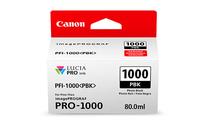 CANON Tinte schwarz photo 80ml