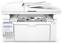 Hewlett-Packard HP LaserJet Pro MFP M130fn, Schwarzweiss Laser Drucker, A4, 22 Seiten pro Minute, Drucken, Scannen, Kopieren, Fax