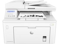 Hewlett-Packard HP LaserJet Pro MFP M227sdn, Schwarzweiss Laser Drucker, A4, 28 Seiten pro Minute, Drucken, Scannen, Kopieren, Duplex