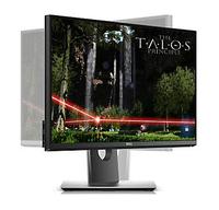 DELL Monitor S2417DG Gaming Bildschirmdiagonale: 23.8 \