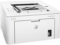 Hewlett-Packard HP LaserJet Pro M203dw, Schwarzweiss Laser Drucker, A4, 28 Seiten pro Minute, Drucken, Duplex und WLAN