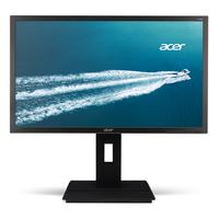 Acer B246HL, 24 Zoll LED, 1920 x 1080 Pixel, 16:9, DVI VGA, Schwarz