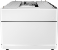 HP PageWide Managed 550-sheet Paper Tray and Cabinet A3/A4