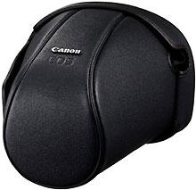 Canon EH 20-L - Halbharte Tasche für Digitalkamera - Leder