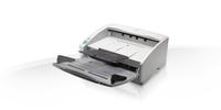 DR-6030C DOCUMENT SCANNER Duplex A3 Farbscanner Capture Perfect V. 3.0/ ISIS-/Twain-Treiber, Scan Utility, OmniPage SE (OCR) /Scangeschwindigkeit: 60 Seiten/Min. Farbe, S/W und GS (300x300 dpi)  NMS