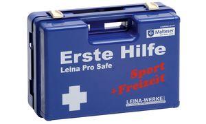 LEINA Erste-Hilfe-Koffer Pro Safe - Sport + Freizeit