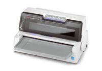 OKI Microline 6300 FB-SC - Drucker - S/W - Nadel - 304,8 mm (Breite) - 360 dpi x 360 dpi - 24 Pin - bis zu 450 Zeichen/Sek. - parallel, USB