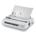 ML 280 Elite Matrixprinter 9 Nadeln/ 240x72 dpi/ Druckgeschwindigkeit: 375 cps/ Speicher: 128 KB/ Nutzen (Original + Kopien): 4 Anzahl/ Formate: Rolle, Einzelblatt/ max. Papierbreite: 254 mm/ seriell/ Druckersprachen: Epson FX/ n. spezifiziert/ Tiefe