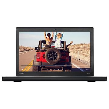 LENOVO PCG Topseller ThinkPad X270,i5-6200U, 8GB, SSD 256GB, FHD 12.5inch IPS AG, LTE, W7P/W10P