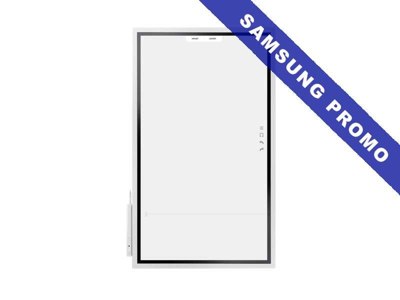 SAMSUNG WM55H 55inch LED 3840x2160 300cdm 24/7 touch