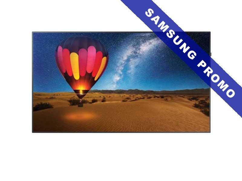 Samsung Public Display QM98F-II, Bildschirmdiagonale: 98 \