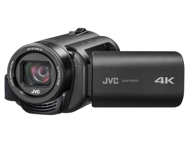 JVC Videokamera Everio R GZ-RY980H, Widerstandsfähigkeit: Wasserfest; Staubgeschützt; Frostbeständig; Stossgeschützt, Bildschirmdiagonale: 3 \