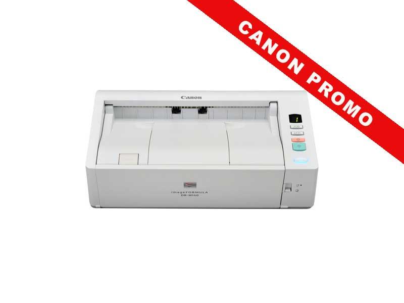 Canon DR-M140 Dokumentenscanne 40 Seiten/Min Farbscanner