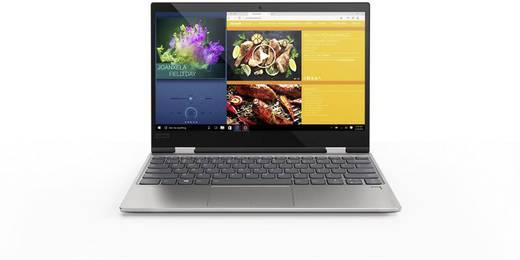 Lenovo Notebook Yoga 720-12 Platinum, Intel Core i5-7200U, 8GB DDR4 RAM, 256GB SSD, 12.5 Zoll, 1920 x 1080 Pixel, Windows 10 Home