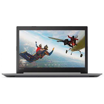 Lenovo Notebook Idea 320-17, Intel Core i7-8550U, 16GB DDR4 RAM, 1TB HDD + 256GB SSD, 17.3 Zoll, 1920 x 1080 Pixel, Windows 10 Home