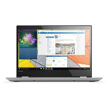 Lenovo Notebook Yoga 520-14, Intel Core i7 4600U, 8GB DDR3 RAM, 256GB SSD, 14 Zoll, 1920 x 1080 Pixel, Windows 8.1 Pro