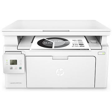 Hewlett-Packard HP LaserJet Pro MFP M130a, Schwarzweiss Laser Drucker, A4, 22 Seiten pro Minute, Drucken, Scannen, Kopieren