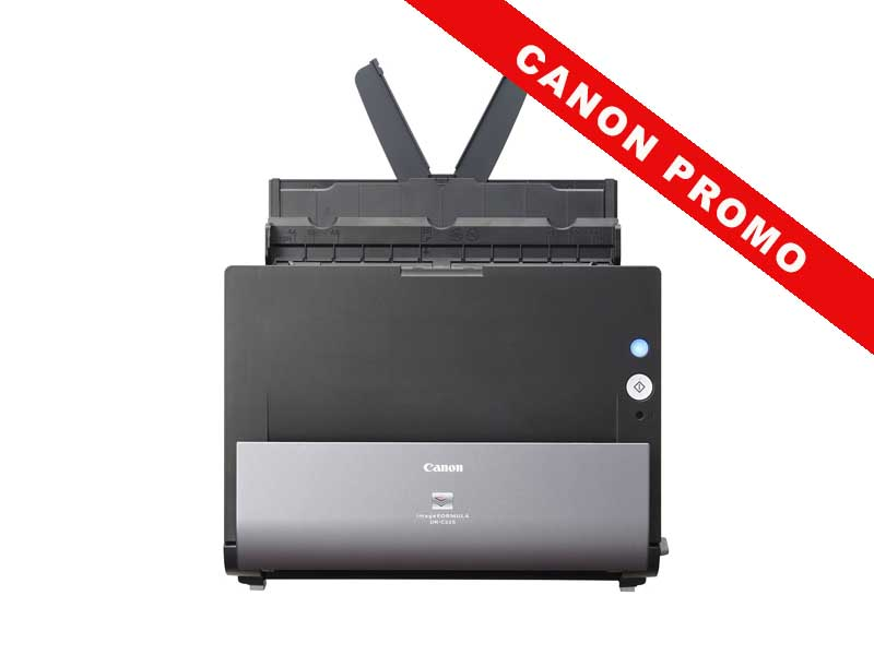 DR-C225 DOCUMENT SCANNER                                  IN  MACWIN
