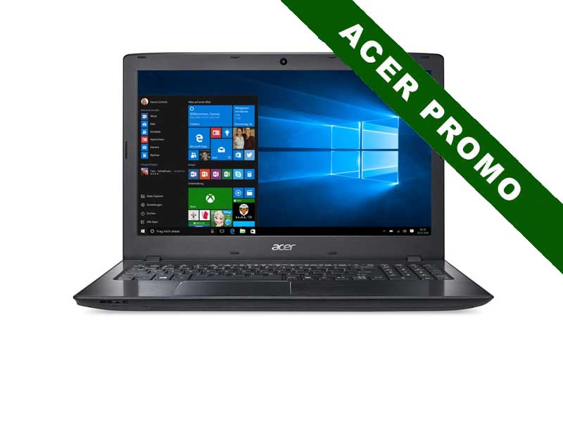 Acer Notebook TravelMate P259-MG, Intel Core i7-7500U, 8GB DDR4 RAM, 256GB SSD, 15.6 Zoll, 1920 x 1080 Pixel, Windows 10 Pro