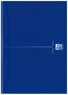 """Notizbuch """"Original Blue"""" - gebunden, DIN A5, kariert"""